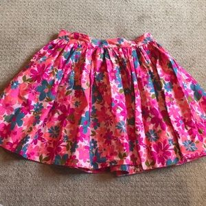 Tracey Feith skirt